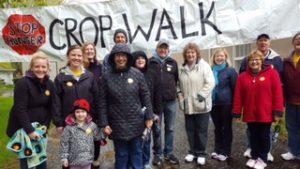 Crop Walk 1