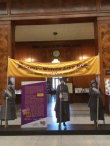 Susan B. banner